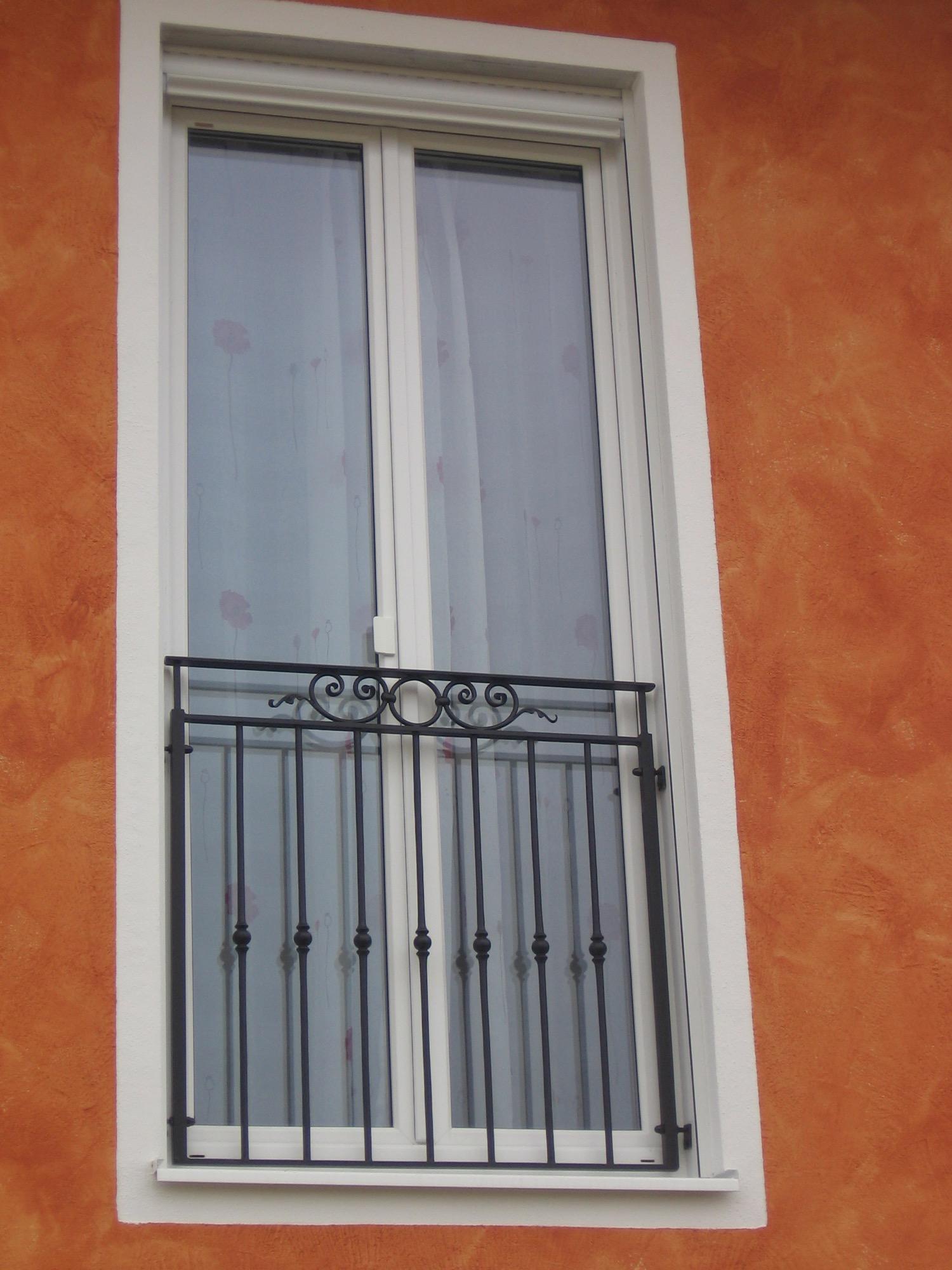 Franzosischer Balkon Weindl